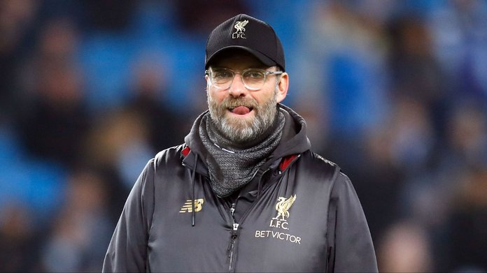 Liverpool's Premier League Title Odds Are Starting To Drift