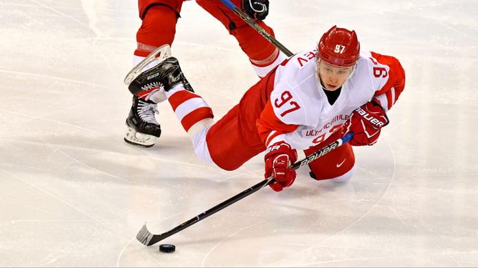 sports shoes be442 76276 Nikita Gusev Trade Shortens NJ Devils' Stanley Cup Odds