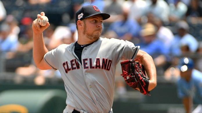 Does Trevor Bauer Trade Hurt Cleveland Indians Bet Value?