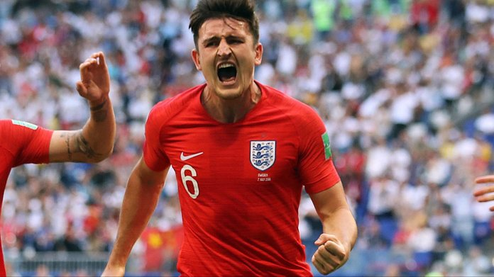 Harry Maguire Transfer Should Shift Manchester United Odds