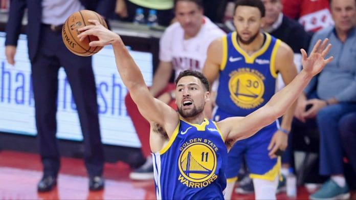 Warriors Win Total Betting Impact Upon NBA Schedule Release