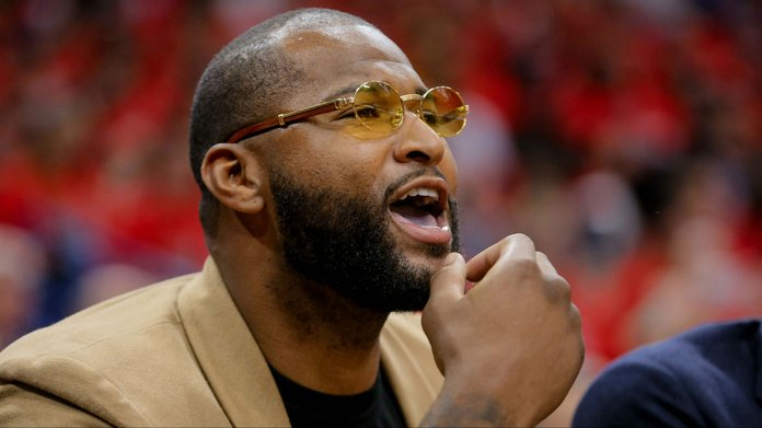 Lakers NBA Odds Unmoved Despite DeMarcus Cousins Torn ACL