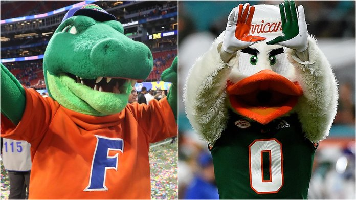Florida-Miami Betting Lines, Predictions & Bets to Back