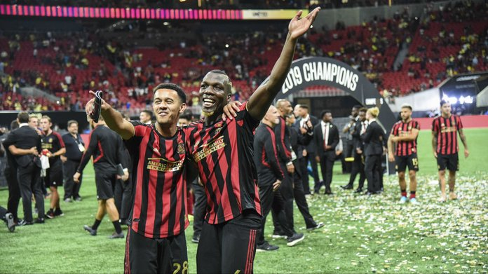 Is New MLS East Favorite Atlanta Worth Backing over NYCFC?