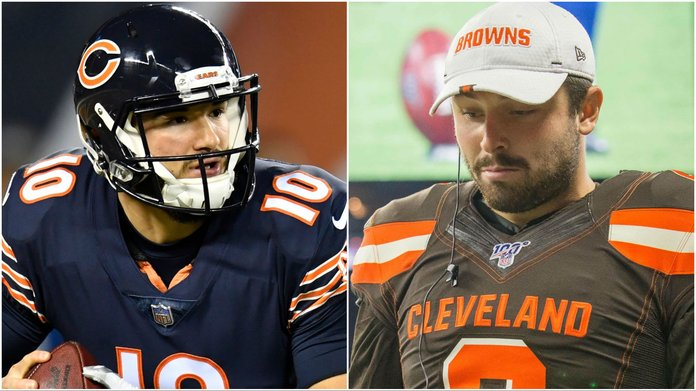 Bears, Browns Hot Super Bowl Bets As Midwest Betting Amps Up