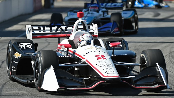 IndyCar Series Best Bets: Bommarito Automotive Group 500