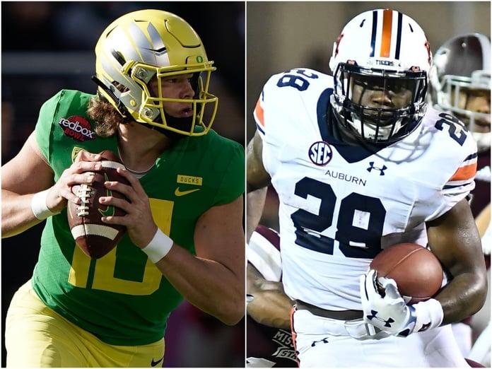Oregon-Auburn Betting Picks, Tips & Odds to Consider Backing