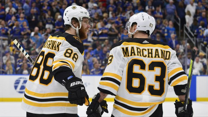 Boston Bruins Stanley Cup Odds Remain A Strong Bet Next Year