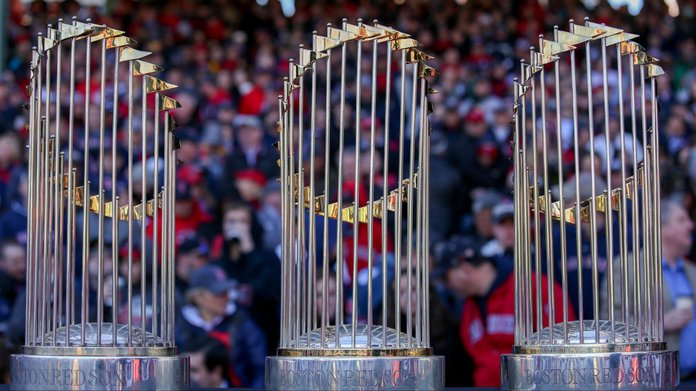 World Series Matchups: Odds & Best Bets to Consider Now