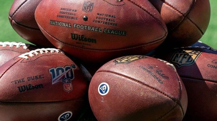 NFL Week 2 Expert Picks, Betting Tips & Odds You Should Back