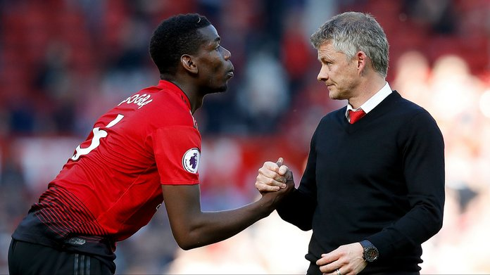 Why Man Utd's Next Two EPL Fixtures Are So Important