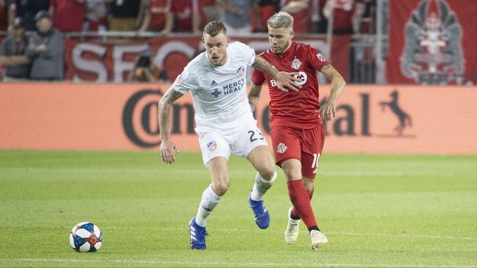 Cincinnati-Toronto MLS Betting Pick: Back Over 3 Goals