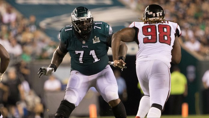 Sunday Night Football Betting Preview: Eagles at Falcons