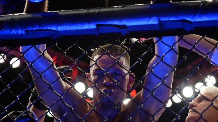 Nate Diaz Surprising UFC 244 Underdog vs Jorge Masvidal
