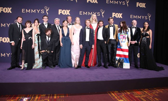 Emmy Award Bettors Win With HBO Favorites