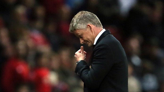 Why Manchester United Must Stick With Ole Gunnar Solskjaer